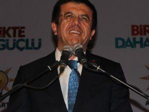 Bakan Zeybekci'den Provokasyon Uyarısı