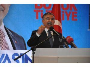 """""""Ülkeyi Koalisyona Mahkum Etmek İstiyorlar"""""""