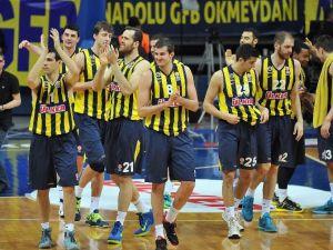 Fenerbahçe Kazanırsa Final Four'da