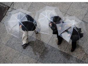 Dikkat Kuvvetli Yağış !