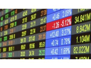 Borsa İlk Seansı Artıda Kapattı