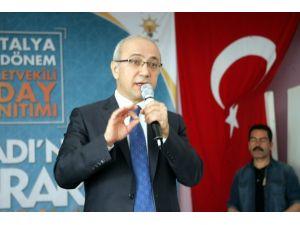 'Koalisyon Ülkeyi Batırır'
