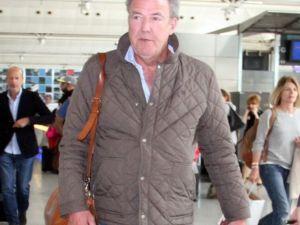 Jeremy Clarkson Ülkesine Döndü