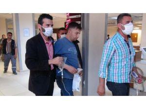 Mersin'de 90 Kişi Hastanelik Oldu