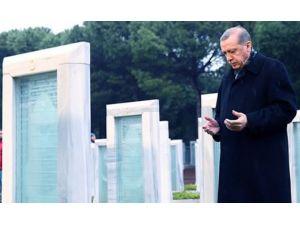 Çanakkale Zaferine Erdoğan'lı Film