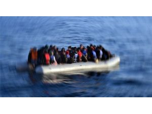 Kaçak Göçmen Faciasına 2 Gözaltı