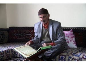 107 Yaşında Ve Doktor Yüzü Görmedi