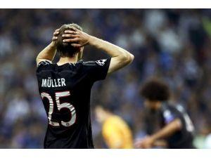 Bayern 3-1'i Çevirebilecek Mi ?