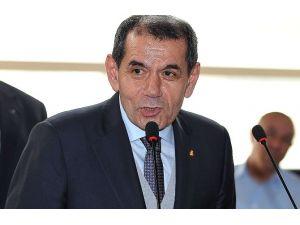 Galatasaray Başkan Adayı İddialı Konuştu