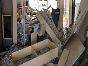 Restorana Bombalı Saldırı: 4 Ölü, 10 Yaralı