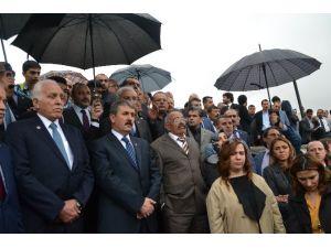 Sp Lideri Muhsin Yazıcıoğlu Davasına Müdahil Oldu