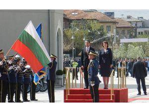 O Ülkeden Kosova'ya Ab Yolunda Destek