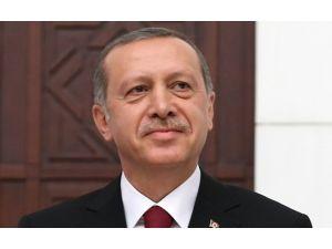 Erdoğan'ın Davetlisi Olarak Ankara'ya Geldi