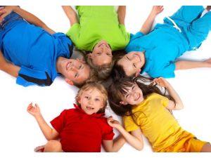 Türkiye Nüfusunun Yüzde Kaçı Çocuk ?