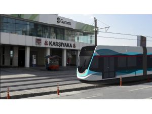 İzmir'e Çevreci Ulaşım Aracı