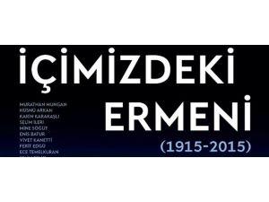 35 Yazar Hrant Dink Anısına Bir Araya Geldi