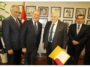 Galatasaray Divan Kurulu Mazbatasını Aldı