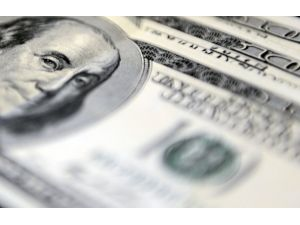 Dolar Yeniden Fırladı
