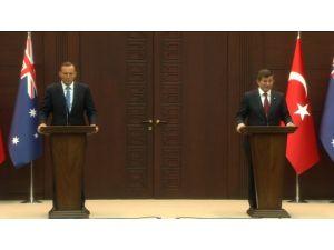 Toplantıya Avustralya Başbakanının Bu Sözleri Damga Vurdu