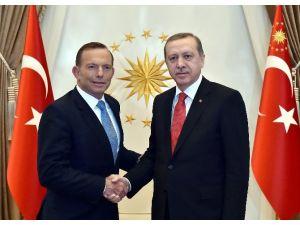 Türkiye'ye Yaptığı İlk Ziyaret