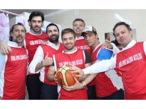 Soma'daki Spor Salon