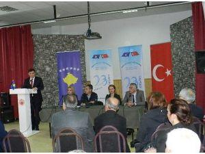 Kosova'da Türkçe Yayın Ve Basın Ele Alındı