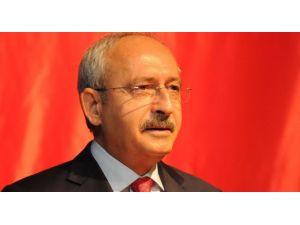 Kılıçdaroğlu Regaip Kandilini Kutladı