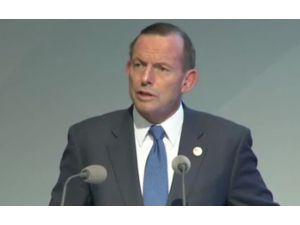 Avustralya Başbakanı: ''Becerikli Bir Liderdi''