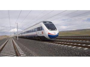 Karadeniz'e Hızlı Tren Müjdesi