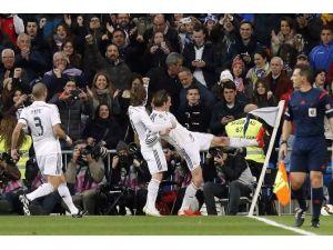 Real Madrid İle Juve 17. Kez