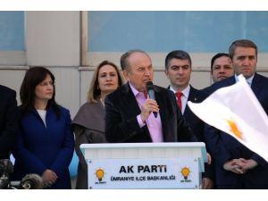 Kadir Topbaş'tan 'Metro' Müjdesi