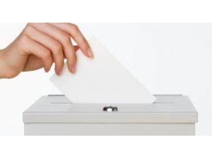 Kktc'de Cumhurbaşkanlığı Seçiminin 2. Turu