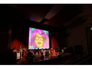 ''Aysel Gürel Şarkıları'' Konseri