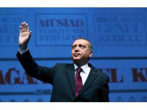 Erdoğan: Bol Keseden Atanların...