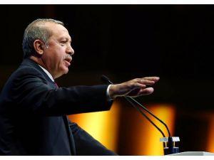 Erdoğan: Niyetleri İmam Hatiplerin Kapısını Yeniden Kilitlemek