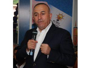 Bakan Çavuşoğlu: Cem Uzan'ı Geçtiler