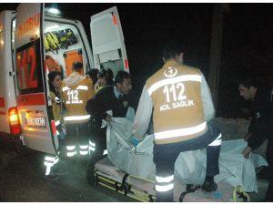 Başkent'te Feci Kaza: 2 Ölü, 2 Yaralı