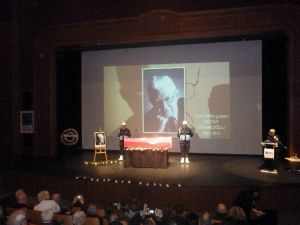 Türkiye'nin Einstein'i Son Yolculuğuna Uğurlanıyor