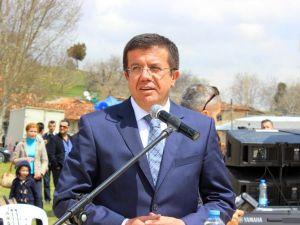 Bakan Zeybekci'den Kılıçdaroğlu'na Eleştiri