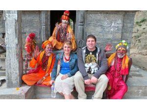 Nepal'den Sevindirici Haber