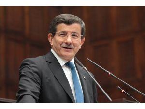 Kurul Başbakan Davutoğlu'nun Başkanlığında Toplandı