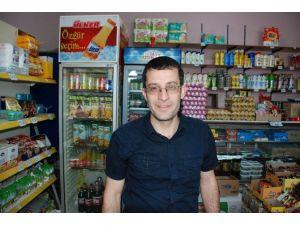 Atanamayınca Bakkal Oldu, Süpermarketlerle Rekabete Girdi
