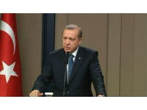 Erdoğan'dan 'Tahliye Kumpası'na İlk Yorum