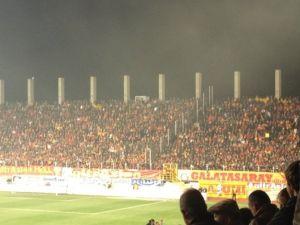 İşte Galatasaray Maçının Bilet Fiyatları