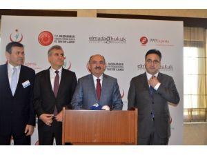 Sağlık Bakanından 'Kanser İlacı' Açıklaması