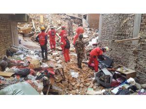 Türkiye İnsanlık İçin Nepal'de
