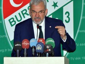 Fernandao Ve Josue Bursaspor'da Kalacak Mı ?