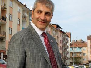 Demirtaş'ın Erdoğan'a Yönelik Eleştirisine Mhp'den Tepki
