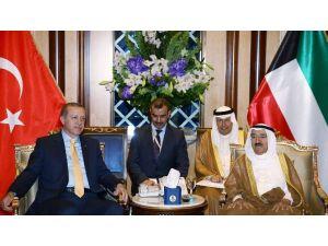 Erdoğan'ın Kuveyt Programında Neler Konuşuldu ?