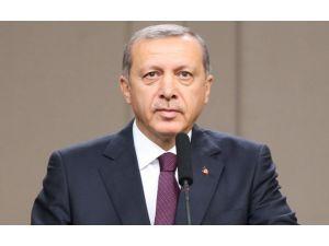 Erdoğan'dan Flaş Açıklamalar !